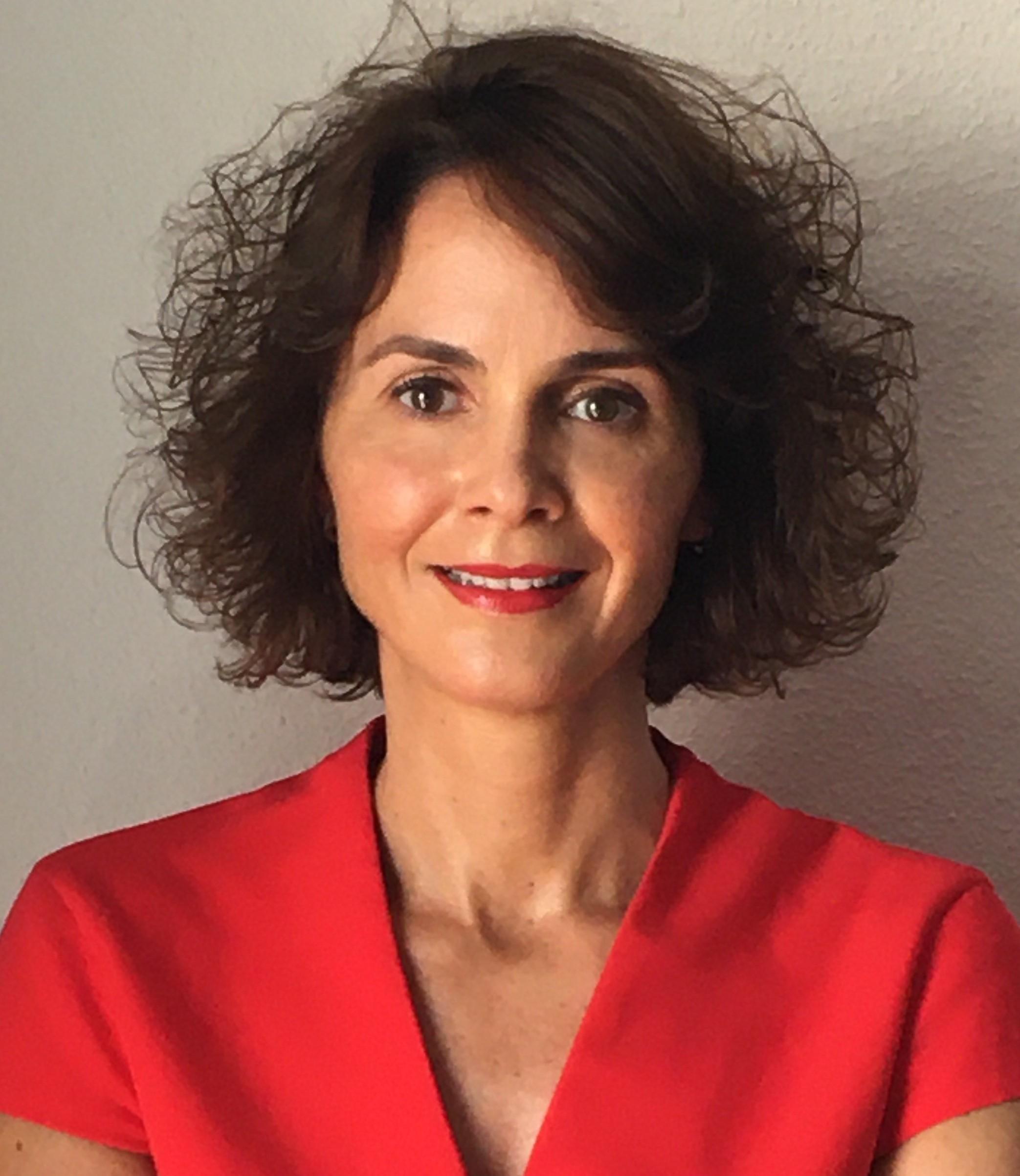 Dra. Ana Zugasti. Foto cedida.